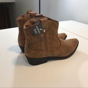 "Arizona Jean Co ""Murano"" Booties"